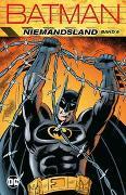 Cover-Bild zu Batman: Niemandsland von Rucka, Greg