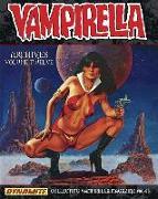 Cover-Bild zu Vampirella Archives Volume 12 von Bill DuBay