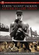 Cover-Bild zu Get Rich or Die Tryin von Winter, Terence