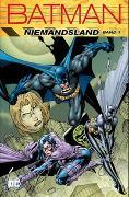 Cover-Bild zu Batman: Niemandsland von Edginton, Ian