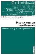 Cover-Bild zu Medienkultur und Bildung (eBook) von Jenkins, Henry (Beitr.)