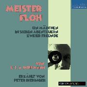 Cover-Bild zu Meister Floh (Audio Download) von Hoffmann, E. T. A.