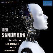 Cover-Bild zu Der Sandmann (Audio Download) von Hoffmann, E. T. A.
