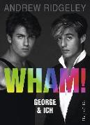 Cover-Bild zu WHAM! George & ich