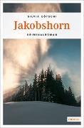 Cover-Bild zu Jakobshorn von Götschi, Silvia