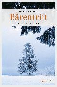 Cover-Bild zu Bärentritt (eBook) von Götschi, Silvia