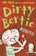 Cover-Bild zu Macdonald, Alan: Bogeys! (eBook)