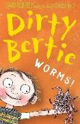 Cover-Bild zu Macdonald, Alan: Worms! (eBook)