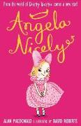 Cover-Bild zu Macdonald, Alan: Angela Nicely (eBook)