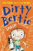 Cover-Bild zu Macdonald, Alan: Dirty Bertie: Smash! (eBook)