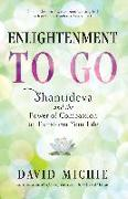 Cover-Bild zu Enlightenment to Go (eBook) von Michie, David