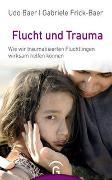 Cover-Bild zu Flucht und Trauma von Baer, Udo