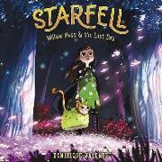 Cover-Bild zu Valente, Dominique: Starfell: Willow Moss & the Lost Day