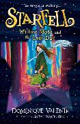 Cover-Bild zu Valente, Dominique: Starfell: Willow Moss and the Lost Day