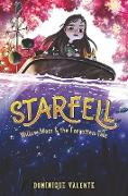 Cover-Bild zu Valente, Dominique: Starfell #2: Willow Moss & the Forgotten Tale (eBook)