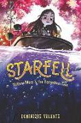Cover-Bild zu Valente, Dominique: Starfell #2: Willow Moss & the Forgotten Tale