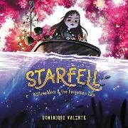 Cover-Bild zu Valente, Dominique: Starfell #2: Willow Moss & the Forgotten Tale Lib/E