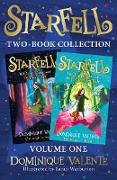 Cover-Bild zu Valente, Dominique: Starfell 2-Book Collection, Volume 1: Starfell: Willow Moss and the Lost Day, Starfell: Willow Moss and the Forgotten Tale (eBook)