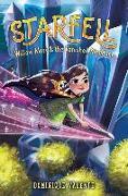 Cover-Bild zu Valente, Dominique: Starfell #3: Willow Moss & the Vanished Kingdom