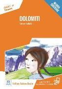 Cover-Bild zu Dolomiti Nuovo Edizione. Livello 01 von De Giuli, Alessandro