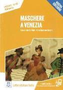 Cover-Bild zu Maschere a Venezia - Nuova Edizione von De Giuli, Alessandro