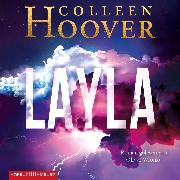 Cover-Bild zu Layla (Audio Download) von Hoover, Colleen