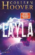 Cover-Bild zu Layla (eBook) von Hoover, Colleen