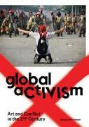 Cover-Bild zu Weibel, Peter: Global Activism