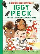 Cover-Bild zu Beaty, Andrea: Iggy Peck and the Mysterious Mansion (eBook)