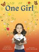 Cover-Bild zu Beaty, Andrea: One Girl (eBook)