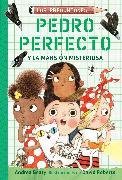 Cover-Bild zu Beaty, Andrea: Pedro Perfecto y la mansión misteriosa / Iggy Peck and the Mysterious Mansion