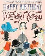Cover-Bild zu Beaty, Andrea: Happy Birthday, Madame Chapeau