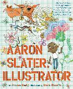 Cover-Bild zu Beaty, Andrea: Aaron Slater, Illustrator