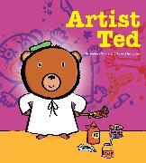 Cover-Bild zu Beaty, Andrea: Artist Ted