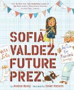 Cover-Bild zu Beaty, Andrea: Sofia Valdez, Future Prez (eBook)
