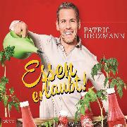Cover-Bild zu Essen erlaubt! (Audio Download) von Heizmann, Patric