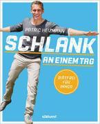 Cover-Bild zu Schlank an einem Tag von Heizmann, Patric