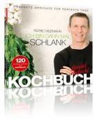 Cover-Bild zu Ich bin dann mal schlank - Das Koch- und Rezeptbuch von Heizmann, Patric
