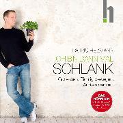 Cover-Bild zu Ich bin dann mal schlank (Audio Download) von Heizmann, Patric