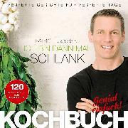 Cover-Bild zu Ich bin dann mal schlank - Das Koch- und Rezeptbuch (eBook) von Heizmann, Patric