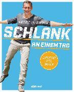 Cover-Bild zu Schlank an einem Tag (eBook) von Heizmann, Patric