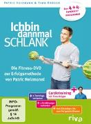 Cover-Bild zu Ich bin dann mal schlank von Heizmann, Patric