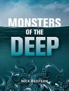Cover-Bild zu Monsters of the Deep (eBook) von Redfern, Nick