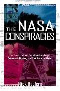 Cover-Bild zu NASA Conspiracies von Redfern, Nick (Nick Redfern)