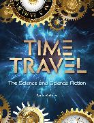 Cover-Bild zu Time Travel von Redfern, Nick