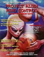 Cover-Bild zu Project Alien Mind Control - UFO Review Special: The New UFO Terror Tactic von Casteel, Sean
