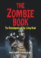 Cover-Bild zu The Zombie Book (eBook) von Redfern, Nick