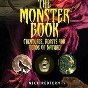 Cover-Bild zu The Monster Book (eBook) von Redfern, Nick