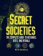 Cover-Bild zu Secret Societies (eBook) von Redfern, Nick
