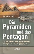 Cover-Bild zu Die Pyramiden und das Pentagon (eBook) von Redfern, Nick